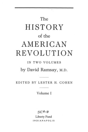 "the origin and ideas preceding the american revolution in radicalism of the american revolution by g Republicanism in the american revolution american revolutionary ideology,"" journal of american history 64 radicalism of the american revolution, 232."