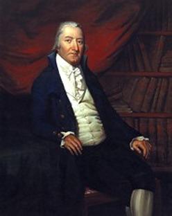 Dr. David Ramsay. Source: http://bit.ly/1Bpjstt.