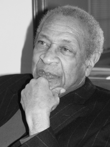 Dr. Charles H. Long, author of Significations. Source: http://bit.ly/1FxiSxP.