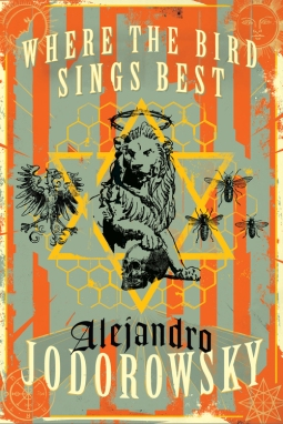 The cover for the new English translation of Where the Bird Sings Best. Source: http://bit.ly/1Ib5Rpd.